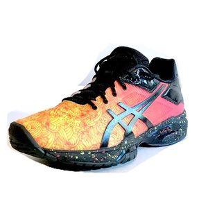 Asics Gel Sokution Speed 3 running shoes